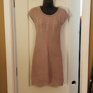 Candie's Dresses - Candies sweater dress